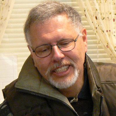 David Almaleck Wolinsky