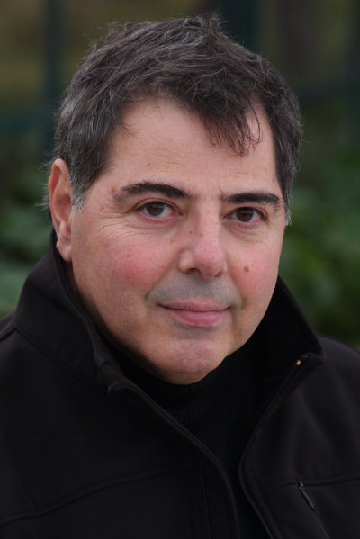 John Tripoulas