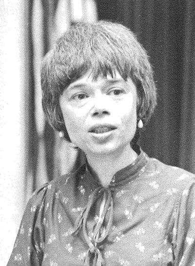 Marjorie Deiter Keyishian