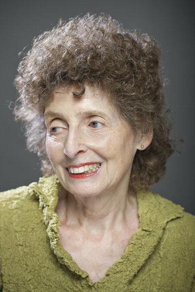 Nancy Kassell