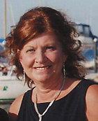 Pam O'Brien