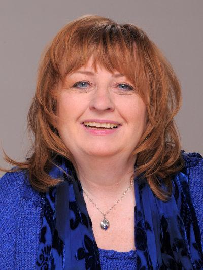 Patricia Monaghan