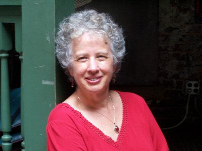 Pauletta Hansel