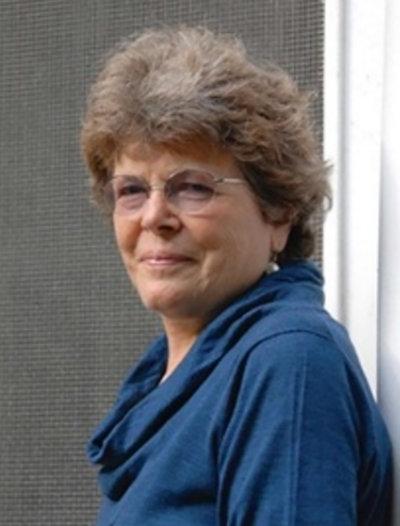 Phyllis Beck Katz