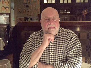Ron Domen