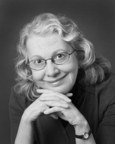 Sharon Olinka